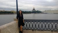 Александра, Санкт-Петербург