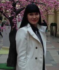 Ирина, 35 лет, г.Новосибирск