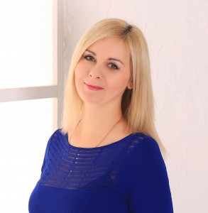 Tatyana Rusina